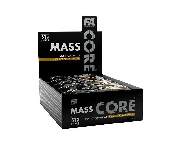 Mass core bar 100g