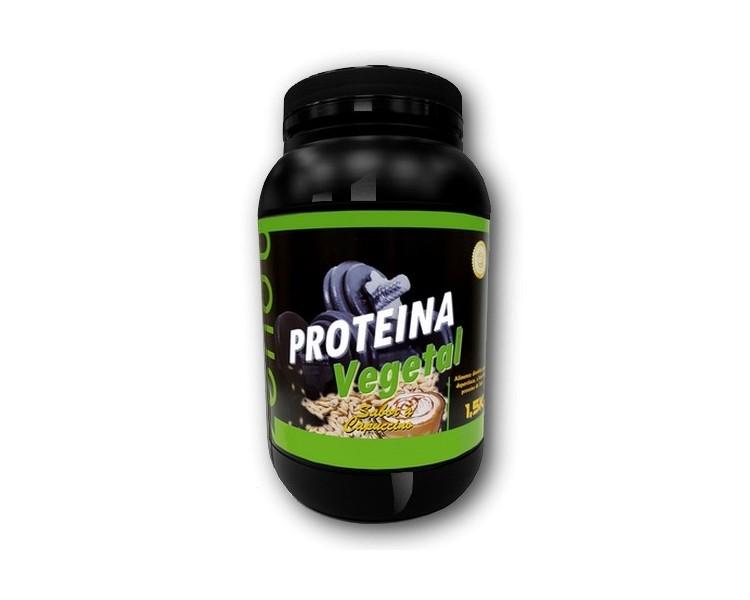 Proteina Vegetal 1,5kg