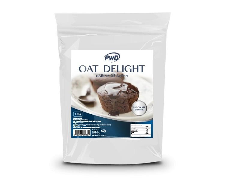 Oat delight