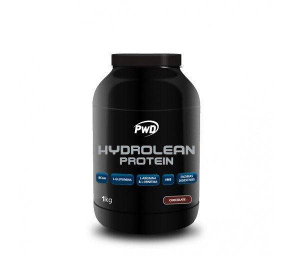 Hydrolean protein