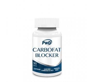 Carabofat blocker