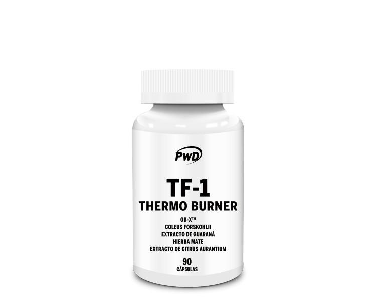 TF-1 thermo burner