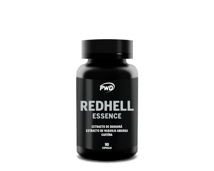 Redhell 90caps