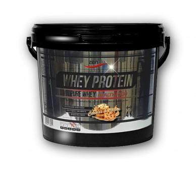 Whey Protein 1,5-4kg