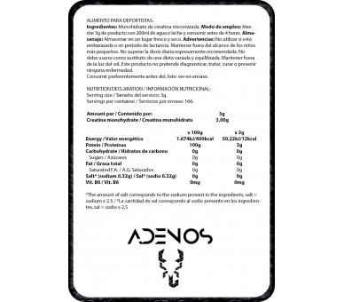 Adenos
