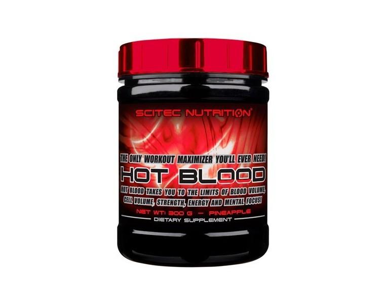 Hot Blood 3.0 300g