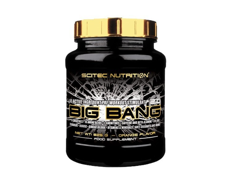 Big Bang 3.0 825 gr