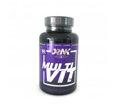 MultiVit - DRINK&GROW