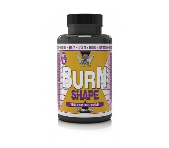 Burn Shape - DRINK&GROW