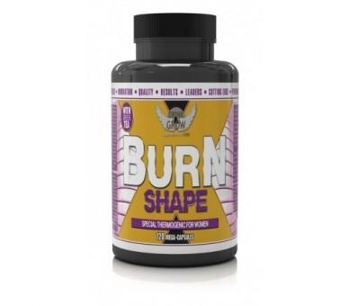 Burn Shape - DRINK&GROW