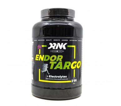 Endortargo 2.5Kg - DRINK&GROW