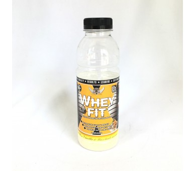 Monodosis Wheyfit 50gr - DRINK&GROW