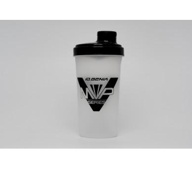 Shaker - MVP