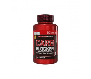 Carb Blocker 60 caps.