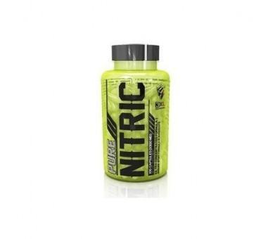 Pure Nitric 100 caps