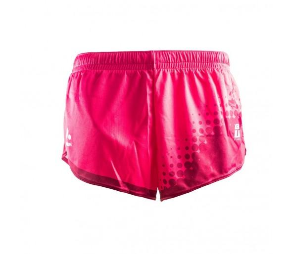Pantalon corto atletismo - MASC - 3COM squad