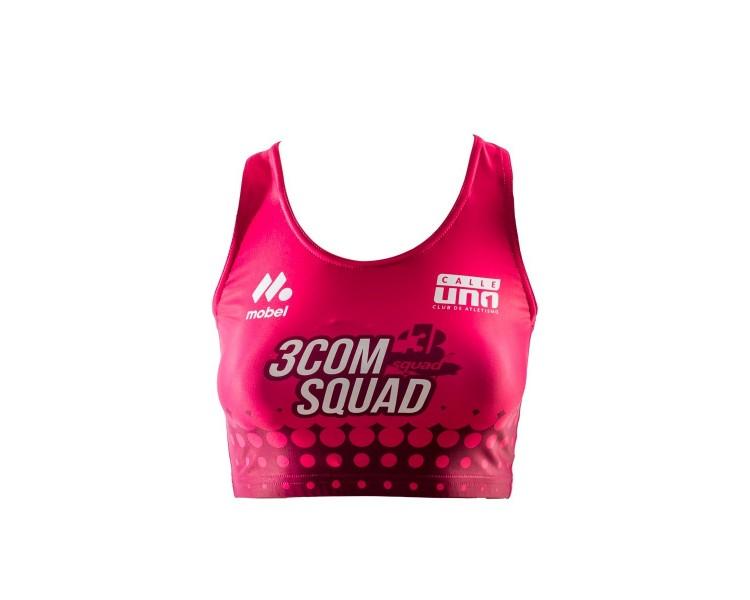 Top atletismo - FEM - 3COM aquad