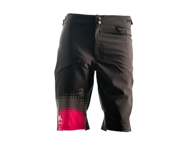 Pantalon corto - ENDURO - 3COM squad