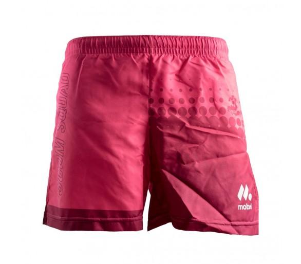 Pantalon Trail - corto - 3COM Squad