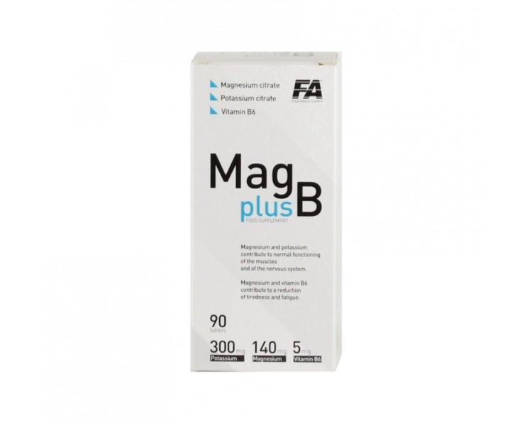 Mag plus B