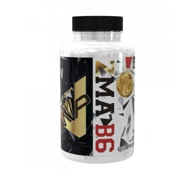 ZMA B6 60 CAPS - MVP
