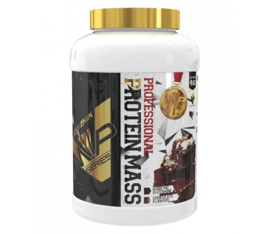PROTEIN MASS PROFESSIONAL 4KG - MVP