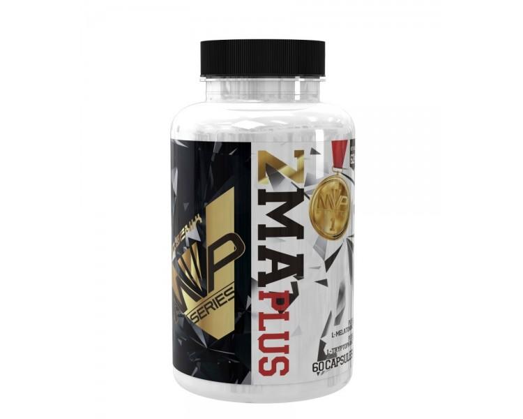 ZMA PLUS 60 CAPS - MVP