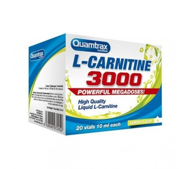 l-carnitina 3000