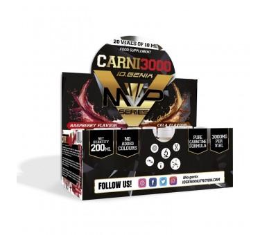 CARNI3000 - MVP