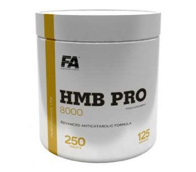 HMB Pro 8000
