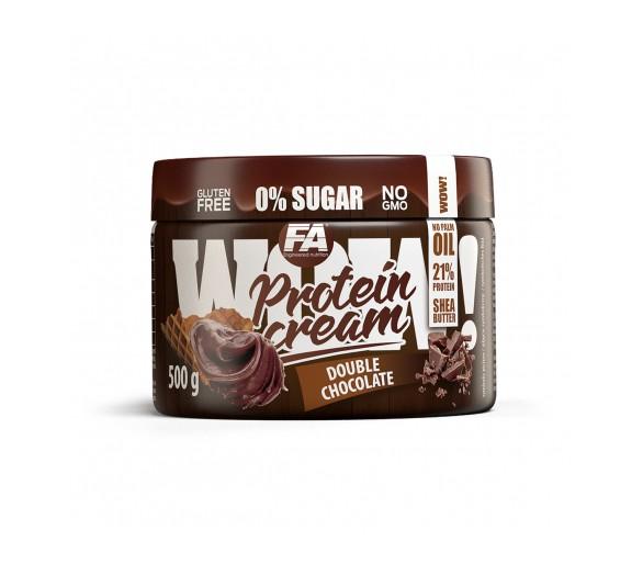 Wow cream