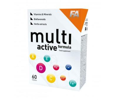 Multi Active