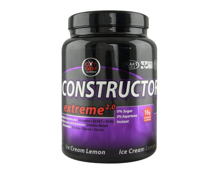 CONSTRUCTOR Extreme