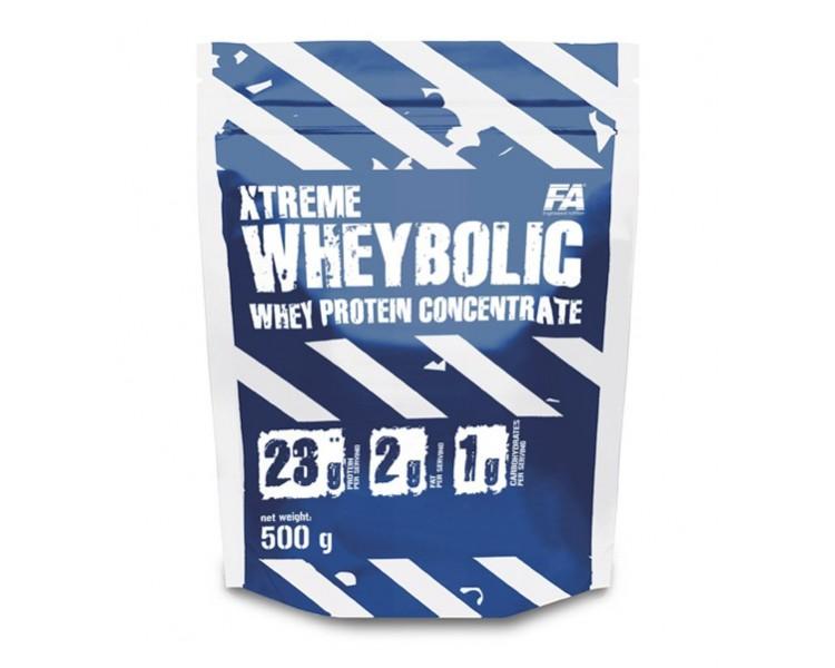 Xtreme Wheybolic 500g