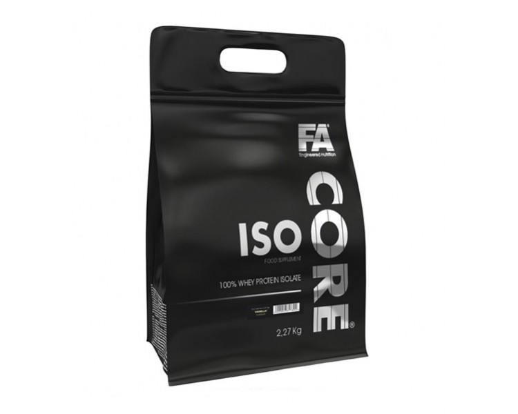 Iso Core 2,27 kg
