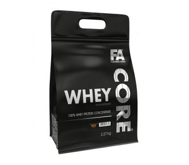 Whey Core 2,27 kg