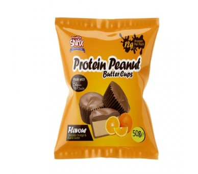 Bombón proteico